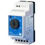 Терморегулятор OJ Electronics ETV-1991 (на DIN-шину)