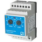 Терморегулятор OJ Electronics ETR/F-1447A (на DIN-шину)