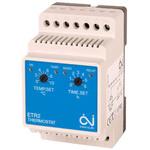 Терморегулятор OJ Electronics ETR2-1550 (на DIN-шину)