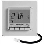 Терморегулятор EBERLE FITnp 3U (цифровой)