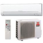 Кондиционер сплит-система Mitsubishi Electric MS-GF80VA/MU-GF80VA