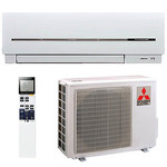 Кондиционер сплит-система Mitsubishi Electric MSZ-SF25VE/VE2/MUZ-SF25VE (инвертор)