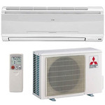 Кондиционер сплит-система Mitsubishi Electric MS-GF35VA/MU-GF35VA