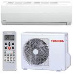 Кондиционер сплит-система Toshiba RAS-13SKHP-ES2/RAS-13S2AH-ES2