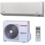 Кондиционер сплит-система Toshiba RAS-13N3KVR-E/RAS-13N3AVR-E (инвертор)