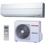 Кондиционер сплит-система Toshiba RAS-10N3KV-E/RAS-10N3AV-E (инвертор)