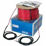 Нагревательный кабель DEVI DEVIbasic 20S 1155/8,5m2 (в стяжку)
