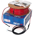 Нагревательный кабель DEVI DEVIflex 18T 1005/7,3m2 (в стяжку)