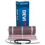 Нагревательный мат DEVI DEVImat 150T 1235/9,0m2 (под плитку)