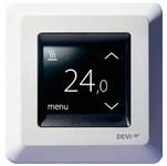 Терморегулятор DEVI DEVIreg Touch белый (программируемый)