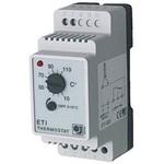 Терморегулятор OJ Electronics ETI-1551 (на DIN-шину)