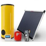 Гелиотермальная система Atmosfera Vacuum GVS Kit 200
