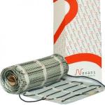 Нагревательный мат Nexans MILLIMAT/150  375W 2,5 m 2 (под плитку)