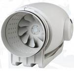 Осевой канальный вентилятор Soler&Palau TD-350/125 SILENT (230-240V 50/60)