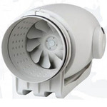 Осевой канальный вентилятор Soler&Palau TD-350/100-125 SILENT ECOWATT (230V 50/60)