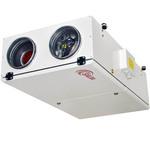 Приточно-вытяжная установка Salda RIS 400 РW EKO 3.0