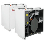 Приточно-вытяжная установка Salda RIS 700 VE EKO 3.0