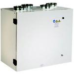 Приточно-вытяжная установка Soler&Palau CAD HE MINI 350V/DI