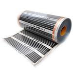 Инфракрасная нагревательная пленка PROFI THERM Slims 50(100)см х 220Вт