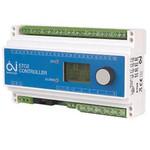 Терморегулятор OJ Electronics ETO2-4550 (на DIN-шину)